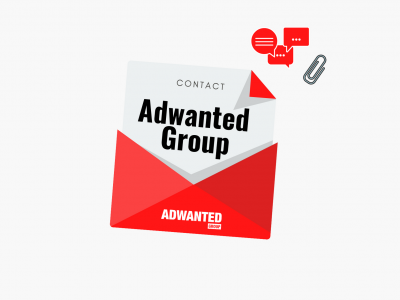 Contacter Adwanted Group